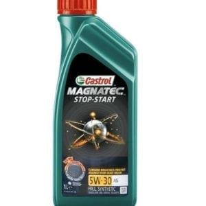 Castrol Magnatec 5w30 A5 stop start