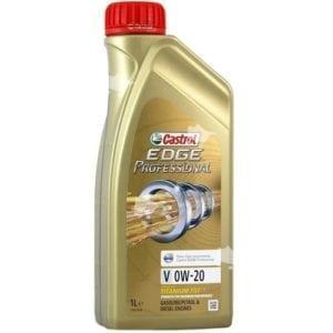 Castrol Edge Professional 0w20