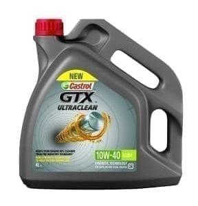 Castrol GTX Ultraclean