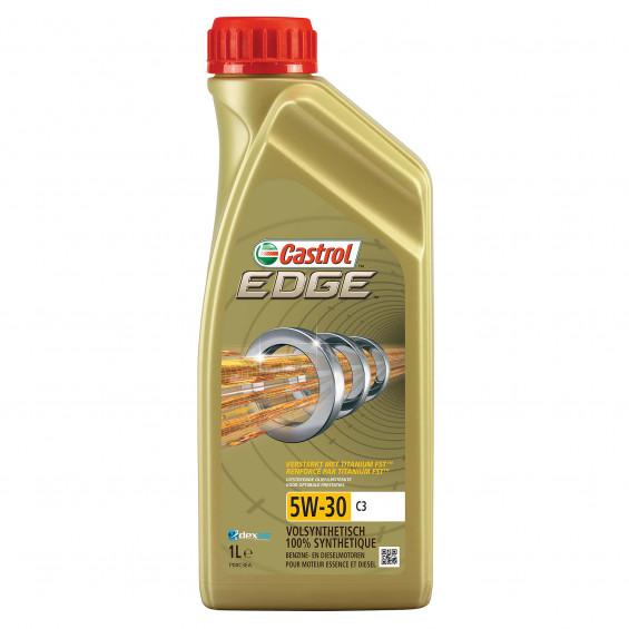 Castrol Edge 5w30 C3
