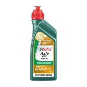 Castrol Axle EPX 80w90