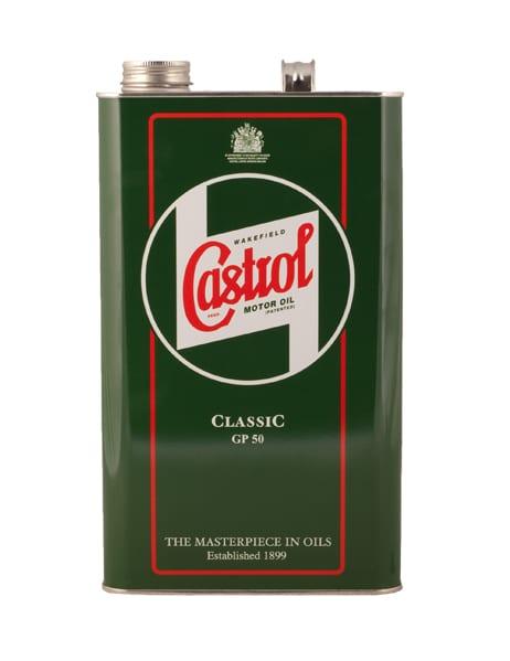 Castrol Classic