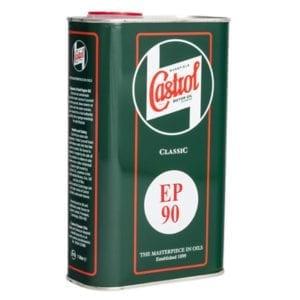 Castrol Classic EP 90