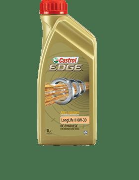 Castrol Edge Longlife II 0W30