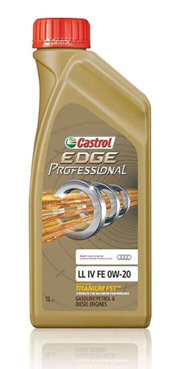 Castrol Edge Professional LL IV FE 0W20